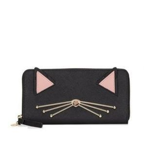 KATE SPADE kitty wallet